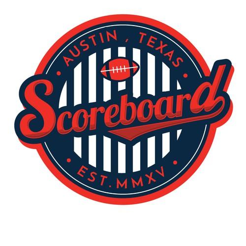Scoreboard Sports Bar
