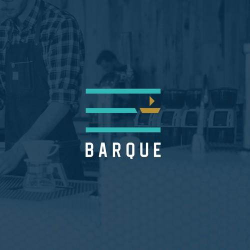 "Barque Logo&Brand指南""title="