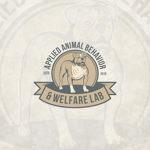 Animal Welfare Research Lab seeking Logo
