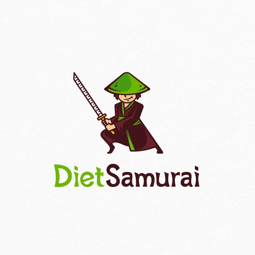 Diet Samurai