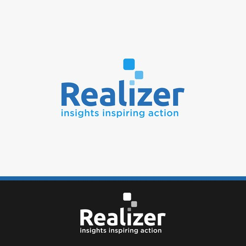"Insight Logo For ""Realizer"""