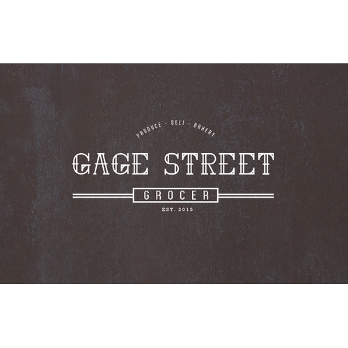 Gage Street Grocer