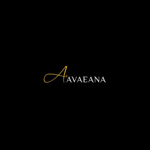 Design a aesthetic logo for Avaeana