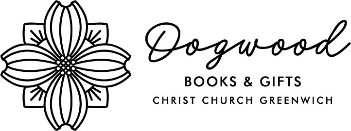 Create a strong, sophisticated, modern logo for Dogwood Books & Gifts that shines