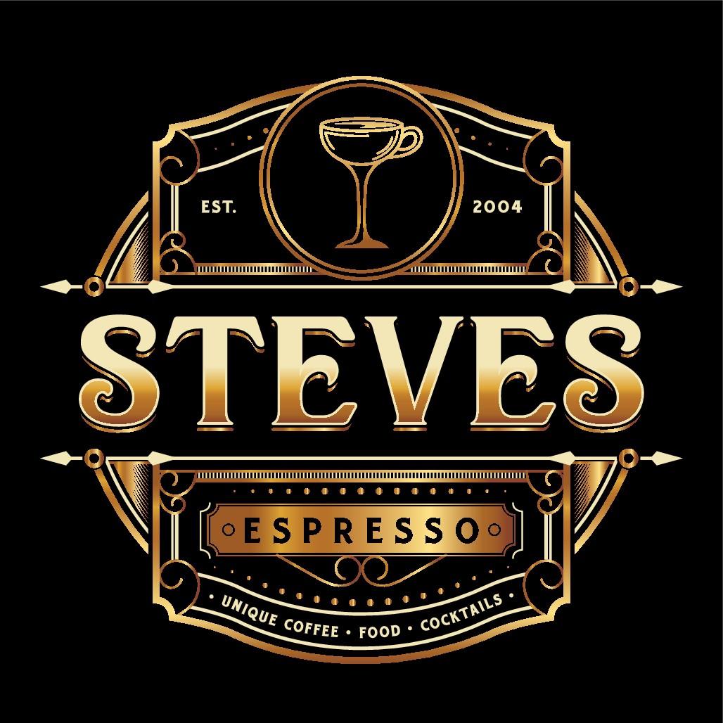 Steve's Espresso: a coffee house like no other.