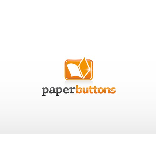 Help paperbuttons with a new logo