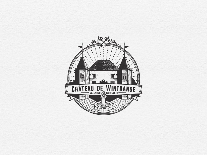 A Renaissance Chateau needs a complete identity