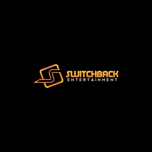 Switchback Entertainment needs a new logo