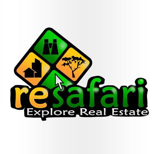 Real Estate Search Brand