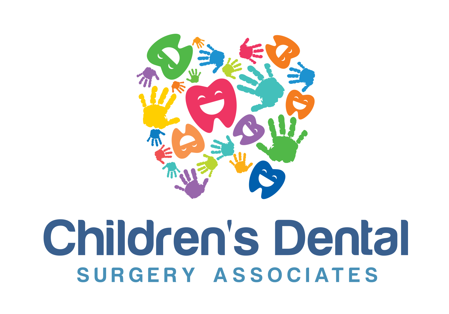 We need a fun logo for a brand new children's dental practice to attract young families