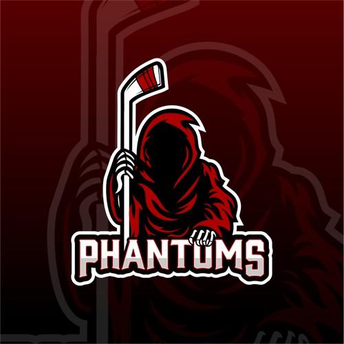 https://99designs.com/logo-design/contests/phantoms-ice-hockey-team-needs-help-1106125/brief