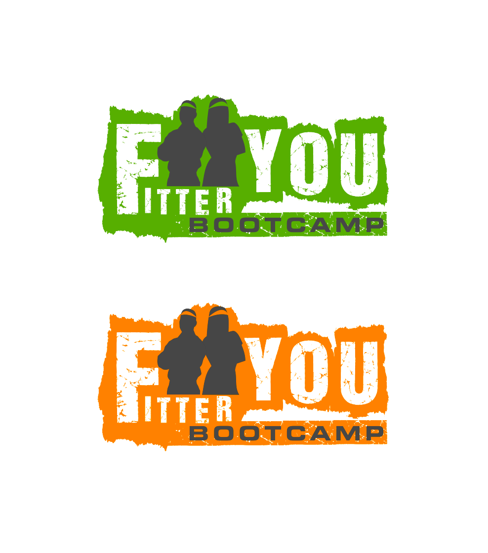Help F-YOU Bootcamp! with a new logo