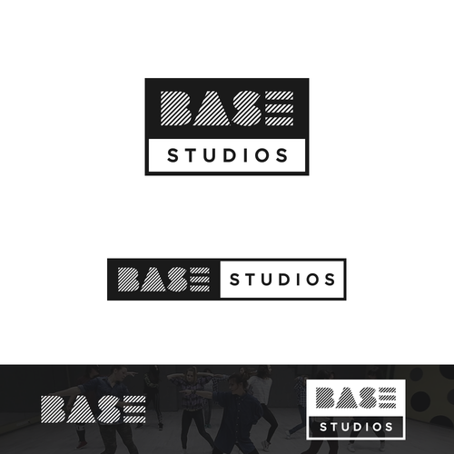 Logo for a Dance Studio based in London