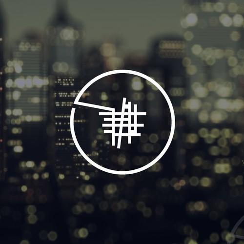 logo concept for urbanist firm