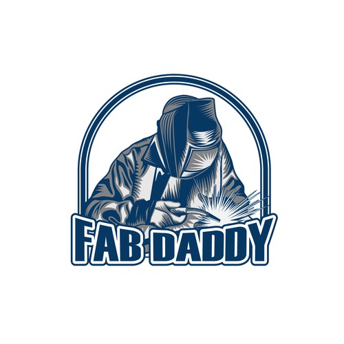 Fab Daddy is looking for a logo