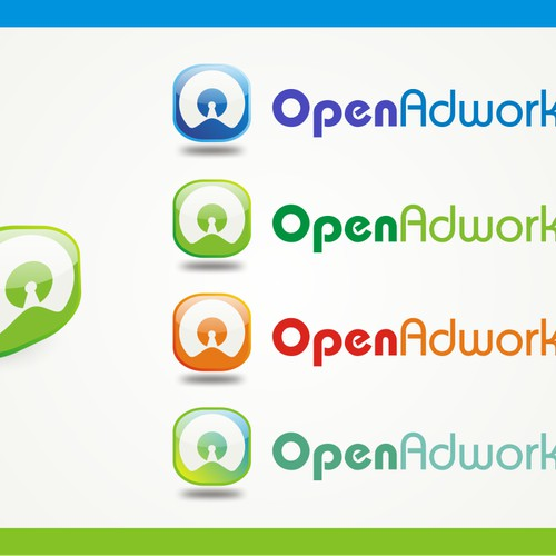 Design an OpenAdworks logo