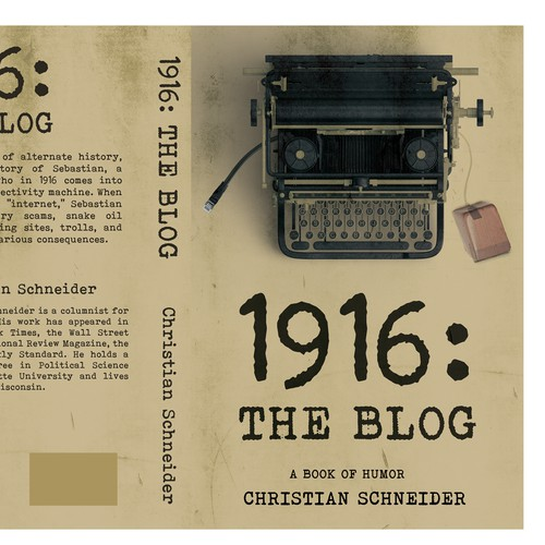 1916: The Blog