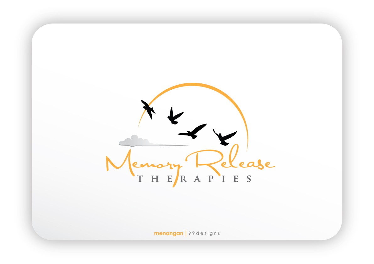 logo for Memory Release Therapies