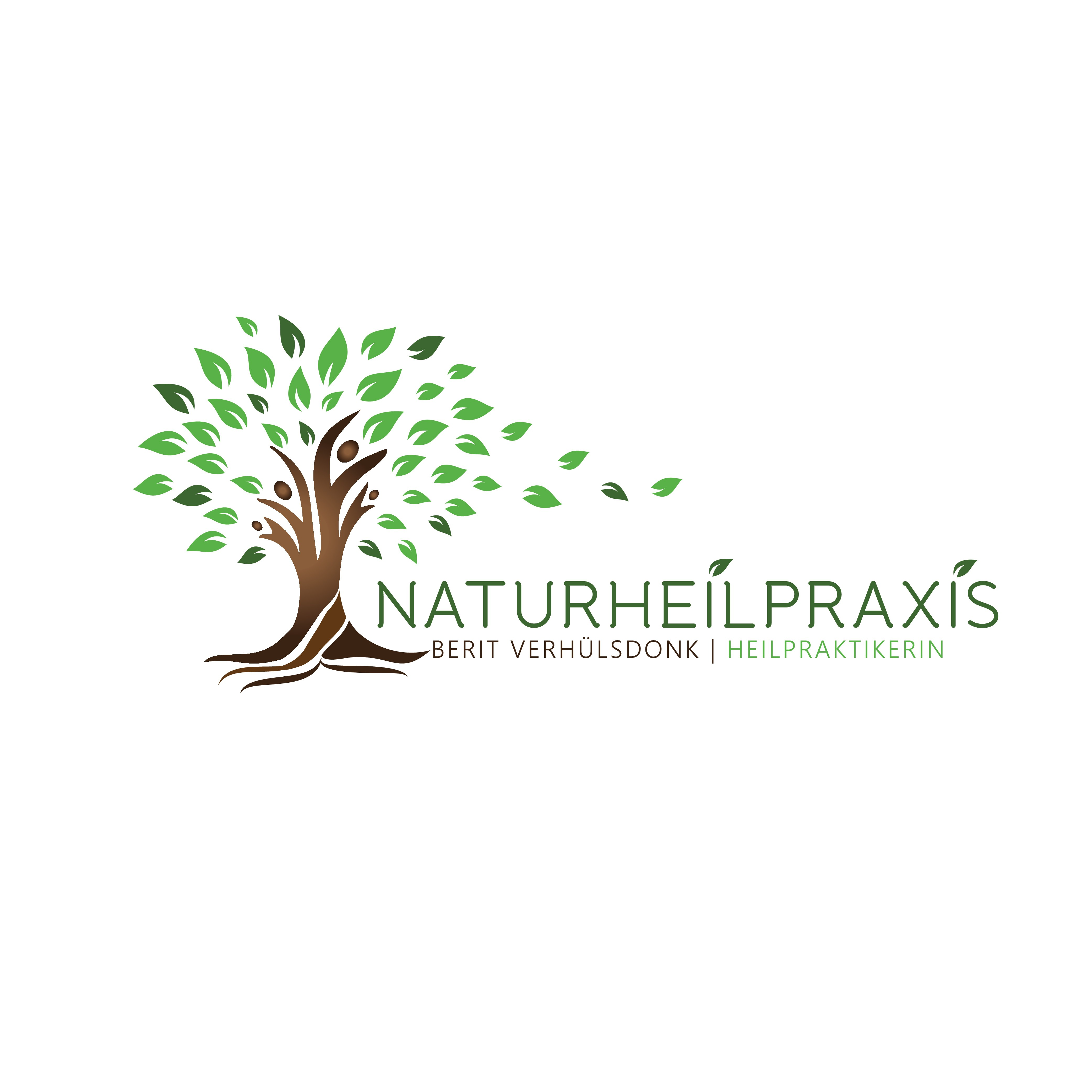 Create an individual logo for an wholisticalle working alternativ practitioner with nordic roots