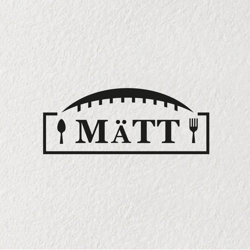 logo design for matt
