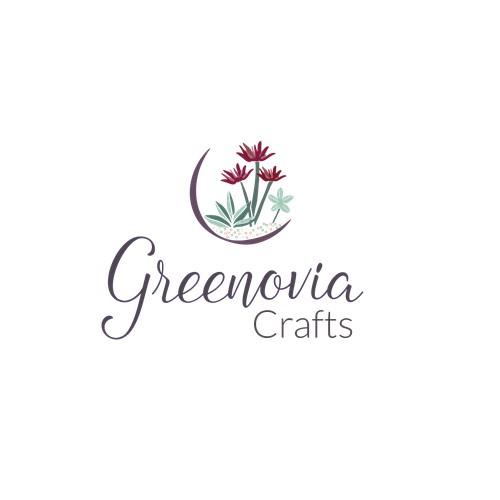 Terrarium & Crafting Logo