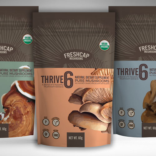 Thrive 6