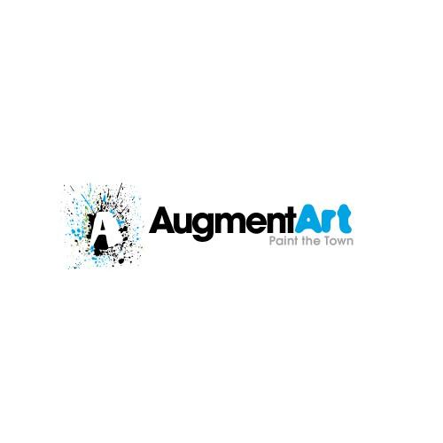 logo for Augment Art