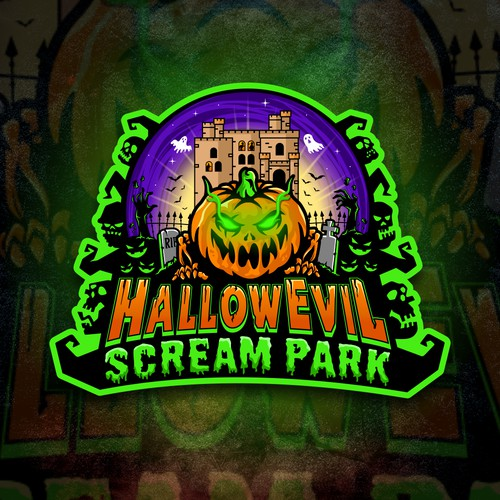 Finalist proposal HallowEvil Scream Park