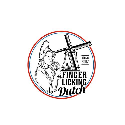 Finger Licking Dutch