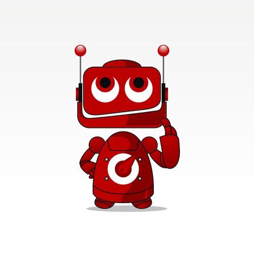 Mascot ScaledOn