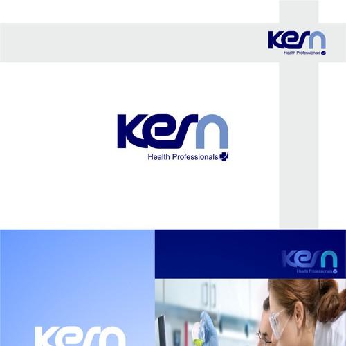 logo for Kern