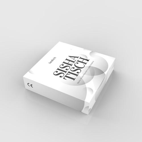 Sisha Box Set