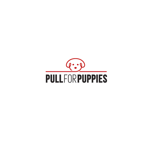 Pull For Puppies