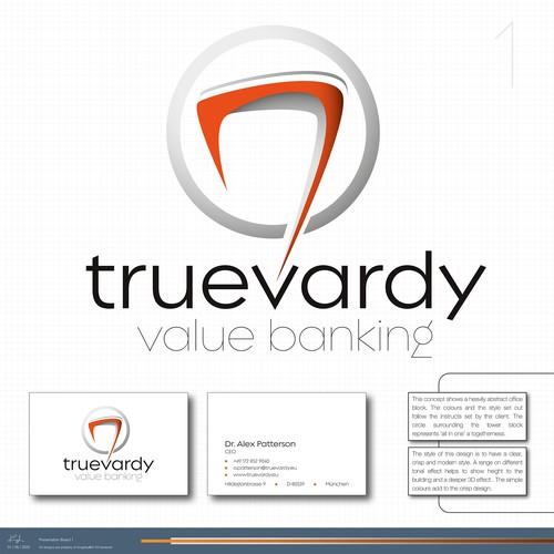 Truevardy Corporate Logo