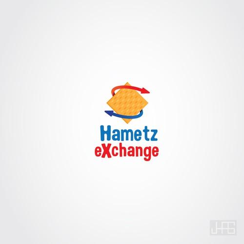 Hametz Exchange Logo