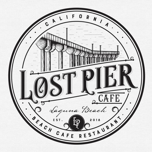 Lost Pier Cafe