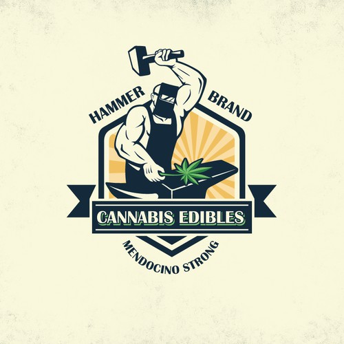 Logo for California medical cannabis organization