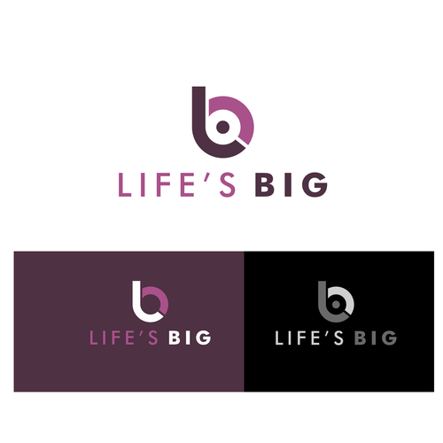 LIFES BIG