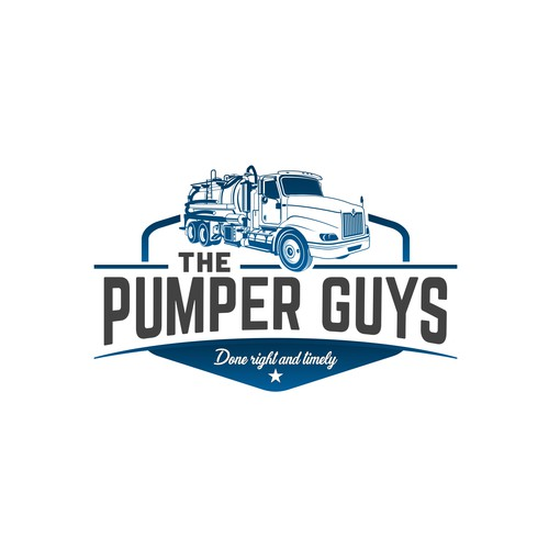 The Pumper Guys