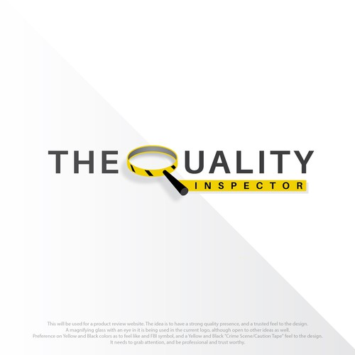 The Quality Inspector