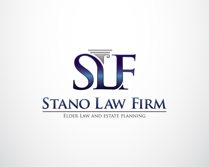 Help The Stano Law Firm with a new logo