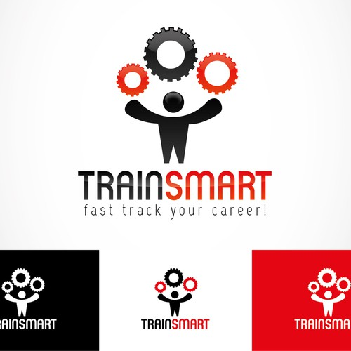 New logo wanted for TrainSmart Australia