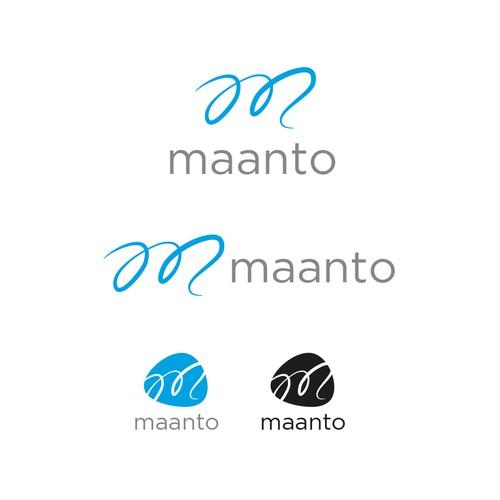 logo Maanto