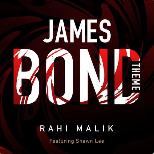 James Bond Theme (album cover)