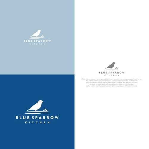 Blue Sparrow Kitchen