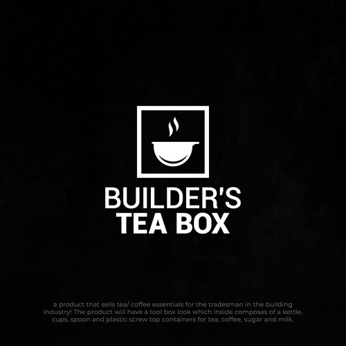 Builder's Tea Box