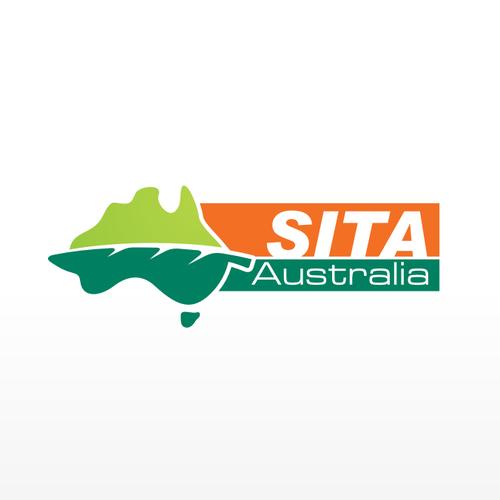 SITA Australia needs a new sustainability logo