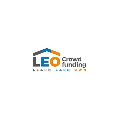 Logo for LEO Crowdfunding