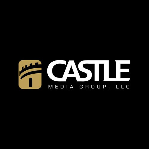 Help Castle Media Group with a new Logo Design