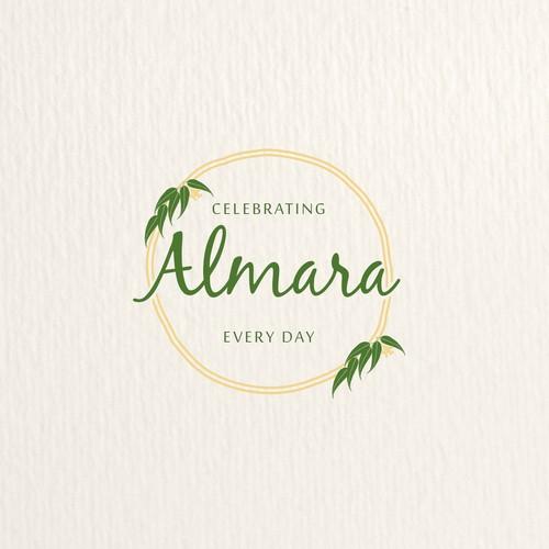 Logo for Almara